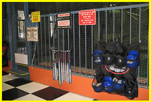Batting Cages near Hershey PA